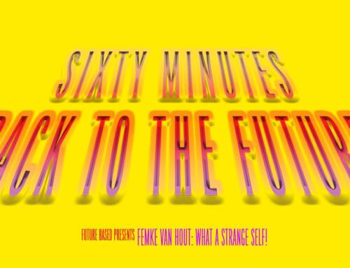 "Sixty Minutes Back to the Future: ""What a strange self!"""
